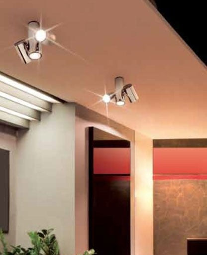 Kronn Ceiling Light D9-2084 from Milan by Zaneen | Modern Lighting + Decor