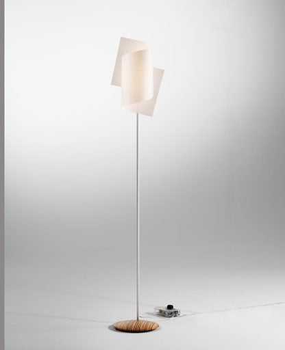 Buy online latest and high quality Loop Floor Lamp from Domus | Modern Lighting + Decor
