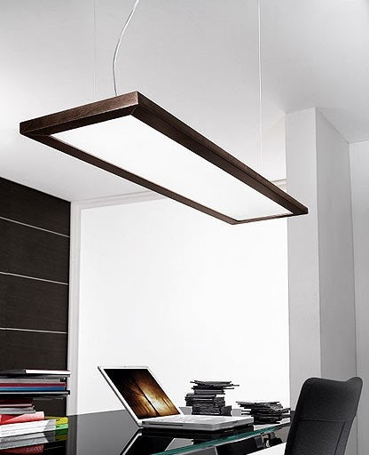 Girevole suspension light 5170 from Linea Light | Modern Lighting + Decor