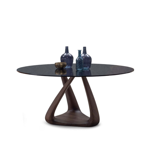 Buy online latest and high quality Rizoma Round Dining Table from Tonin Casa | Modern Lighting + Decor