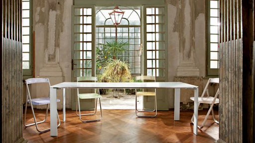 Buy online latest and high quality Four Outdoor Table from Kartell | Modern Lighting + Decor