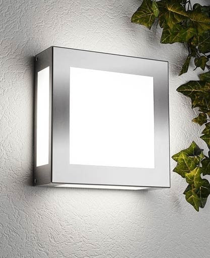 Buy online latest and high quality Aqua Legendo Outdoor Wall Sconce from CMD | Modern Lighting + Decor