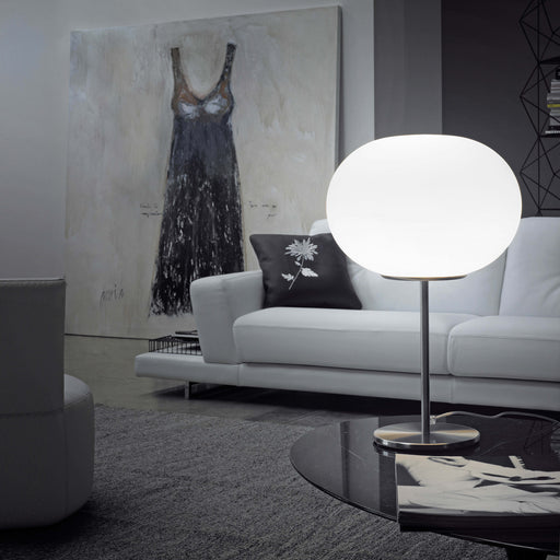 Buy online latest and high quality Lucciola Stem Table Lamp from Vistosi | Modern Lighting + Decor