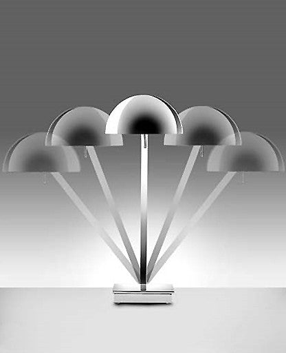 Memory Studio table lamp from Lumen Center Italia | Modern Lighting + Decor