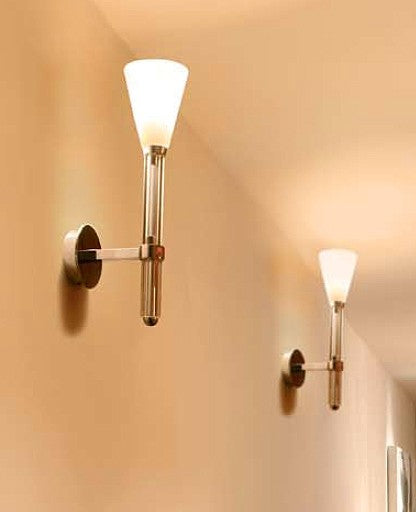 Buy online latest and high quality Ice 21 wall sconce from Lumen Center Italia | Modern Lighting + Decor