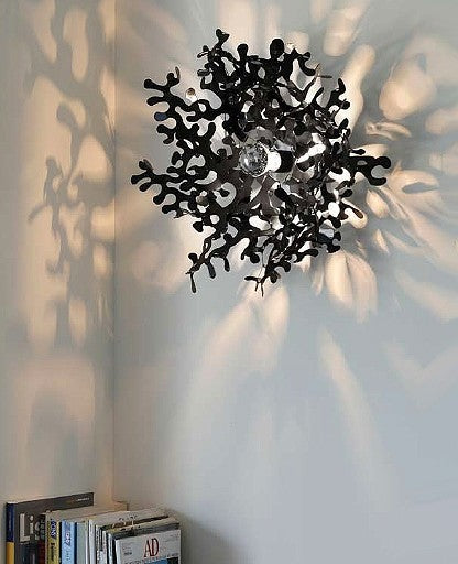 Leaves 21 wall/ceiling light from Lumen Center Italia | Modern Lighting + Decor
