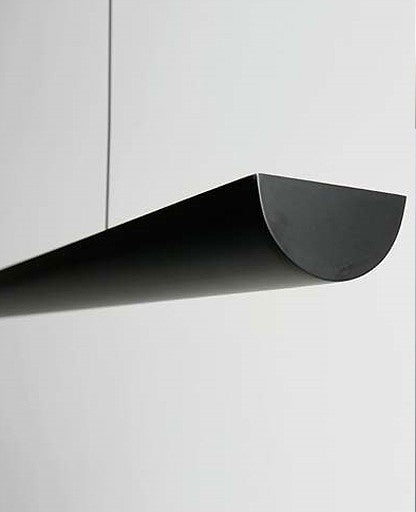 Grand Trylon pendant light from Lumen Center Italia | Modern Lighting + Decor