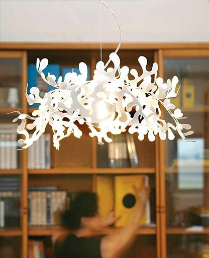 Leaves pendant light by Lumencenter Italia from Lumen Center Italia | Modern Lighting + Decor