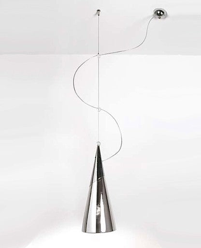 Yo pendant light from Lumen Center Italia | Modern Lighting + Decor