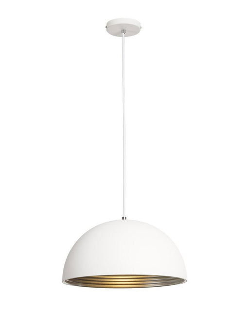 Forchini M PD-2 pendant light from SLV Lighting | Modern Lighting + Decor
