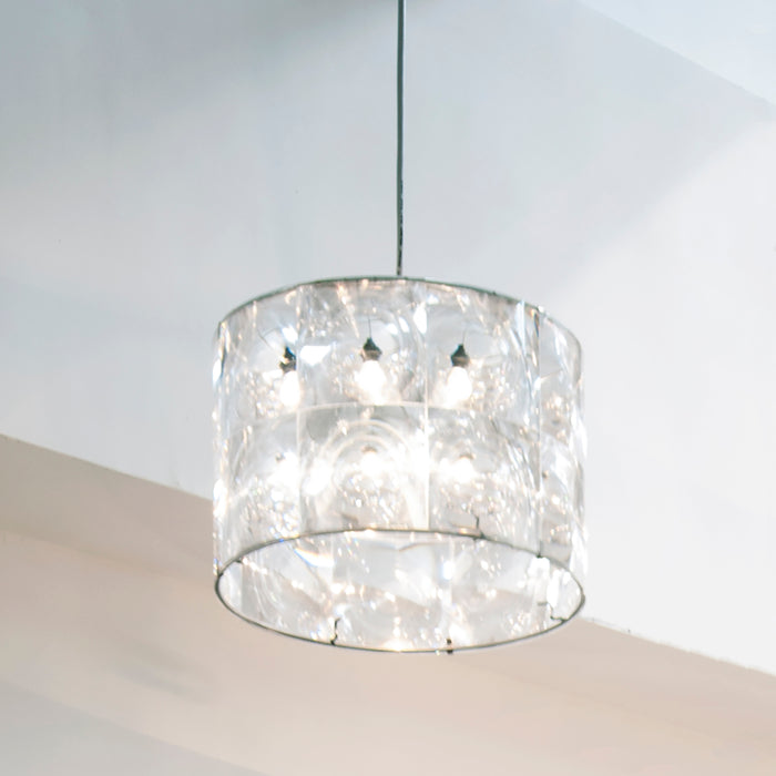 Lighthouse Small Suspension | Modern Lighting + Decor