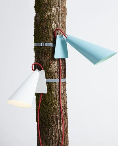 Pit Out Gurt Light from Domus | Modern Lighting + Decor