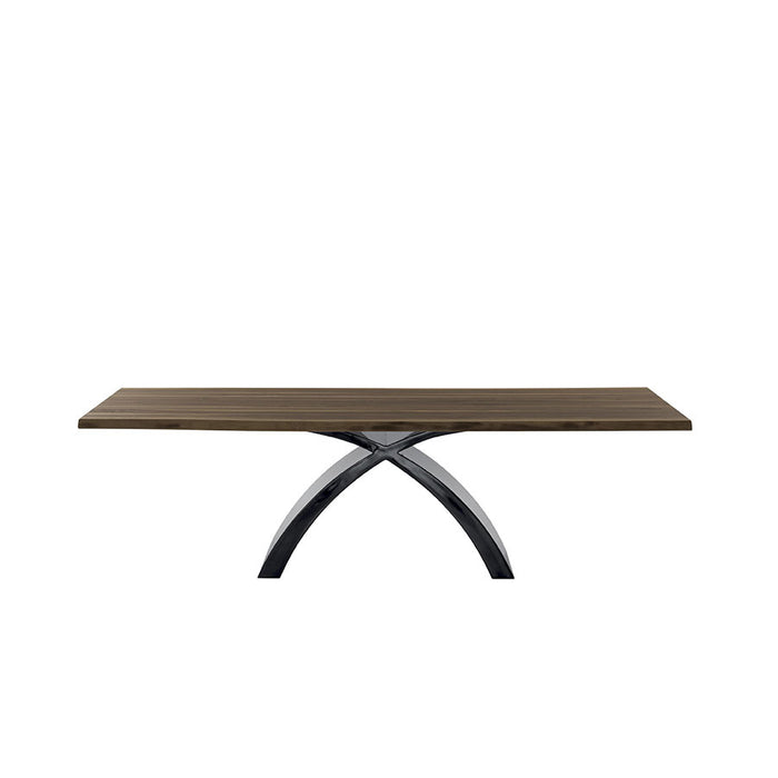 Buy online latest and high quality Tokyo 78 Inch Fixed Table from Tonin Casa | Modern Lighting + Decor