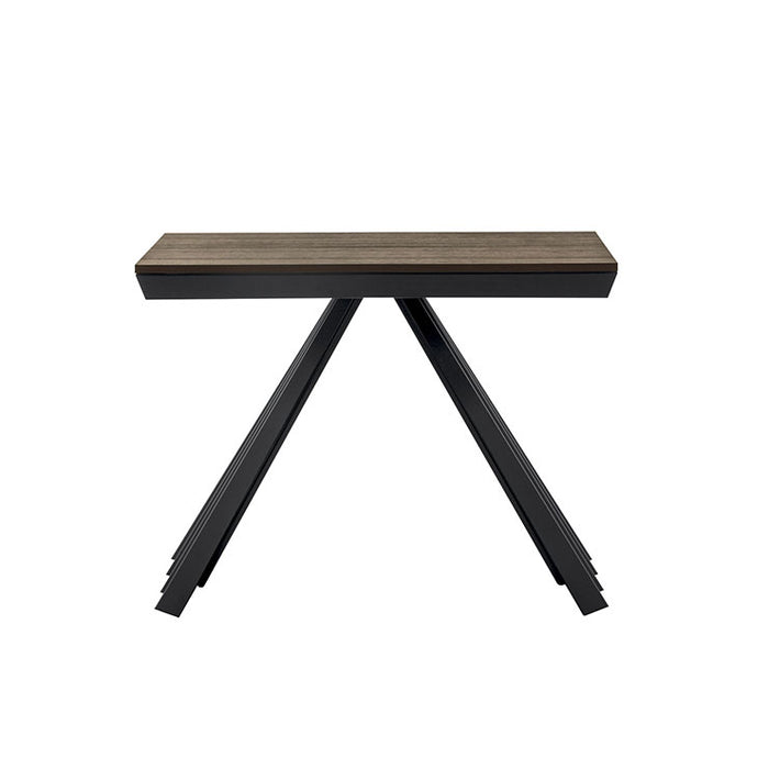 Buy online latest and high quality Ventaglio Console/Dinning Extension Table from Tonin Casa | Modern Lighting + Decor