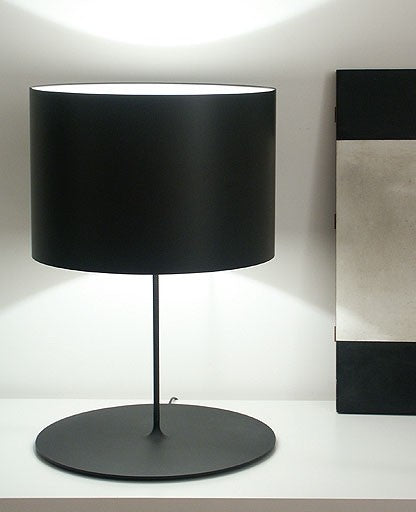 Half Moon table lamp from Karboxx | Modern Lighting + Decor