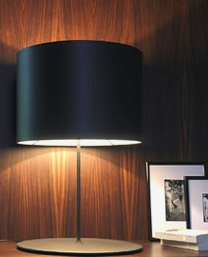 Buy online latest and high quality Half Moon table lamp from Karboxx | Modern Lighting + Decor