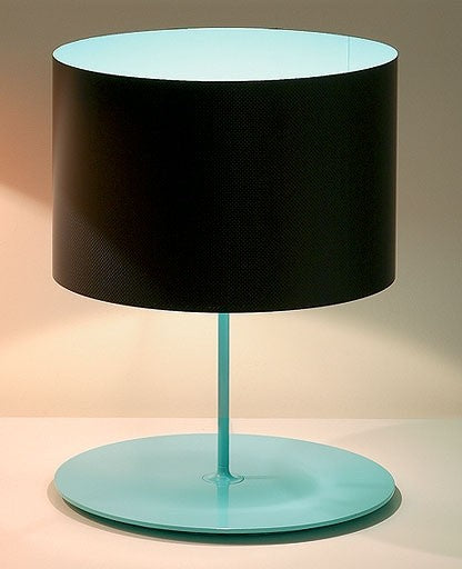 Half Moon mini table lamp from Karboxx | Modern Lighting + Decor