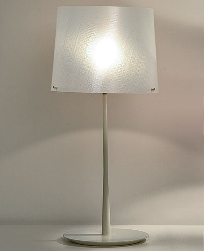 Lady Shade table lamp from Karboxx | Modern Lighting + Decor
