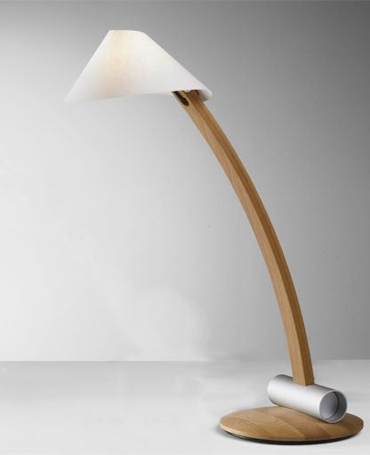 Bolino Table Lamp from Domus | Modern Lighting + Decor