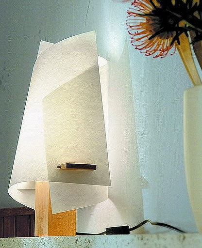 Buy online latest and high quality Plan B Table Lamp from Domus | Modern Lighting + Decor