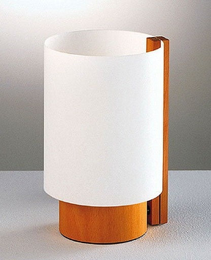 Bobby Table Lamp from Domus | Modern Lighting + Decor
