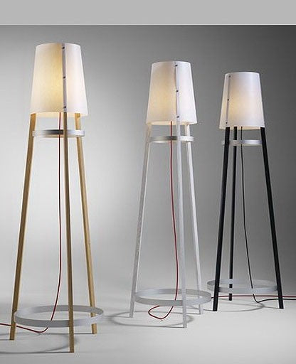 Buy online latest and high quality Wai Ting Floor Lamp from Domus | Modern Lighting + Decor