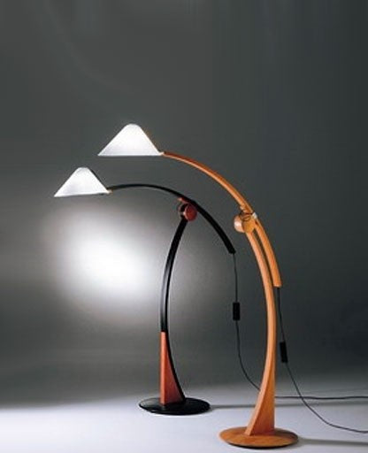 Buy online latest and high quality Pollo Floor Lamp from Domus | Modern Lighting + Decor