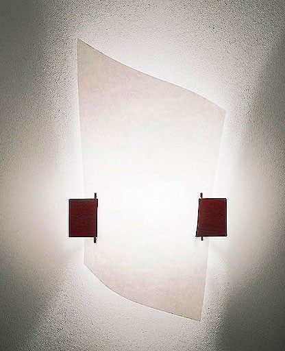 Plan B Wall Sconce from Domus | Modern Lighting + Decor