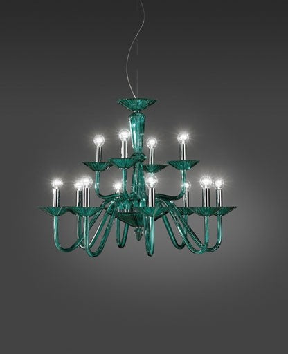323 Chandelier from ITALAMP | Modern Lighting + Decor