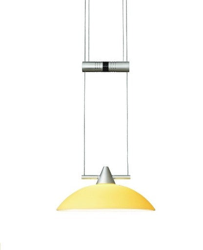 Ecolino 3 light suspension from Oligo | Modern Lighting + Decor