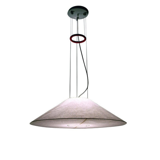 Maru Suspension Light from Ingo Maurer | Modern Lighting + Decor