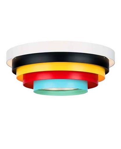 PXL Ceiling Light from ZERO | Modern Lighting + Decor