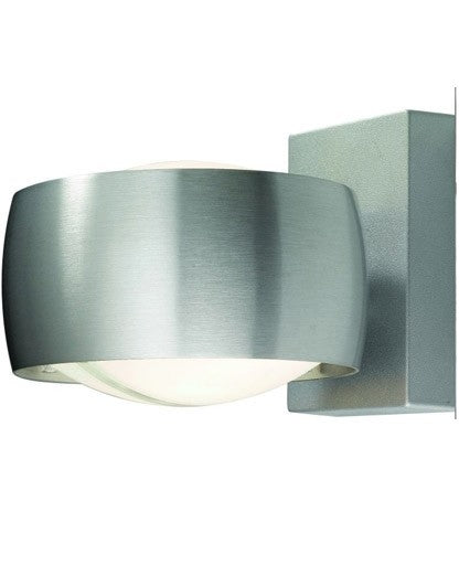 Grace wall sconce from Oligo | Modern Lighting + Decor