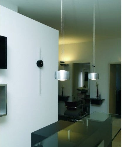 Grace double pendant light from Oligo | Modern Lighting + Decor