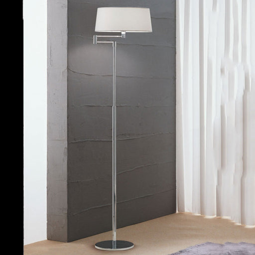 Buy online latest and high quality Classic Swing Arm Floor Lamp from Zaneen Design | Modern Lighting + Decor