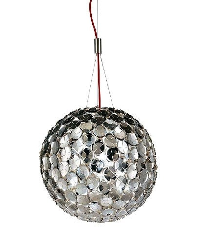 Buy online latest and high quality Ortenzia M51S pendant light from Terzani | Modern Lighting + Decor