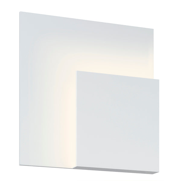Corner Eclipse Led Wall Sconce | Modern Lighting + Decor