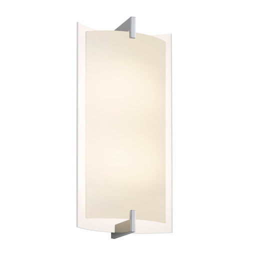 Buy online latest and high quality Double Arc Led Wall Sconce from Sonneman | Modern Lighting + Decor