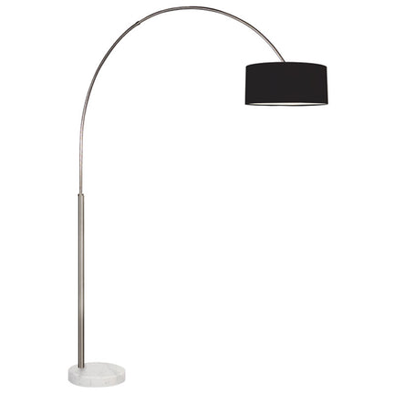 Buy online latest and high quality Arc Shade Floor Lamp from Sonneman | Modern Lighting + Decor