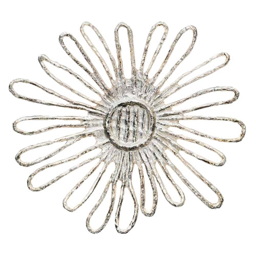 Buy online latest and high quality Melting Flowers Daisy Wall Sconce from Pieter Adam | Modern Lighting + Decor