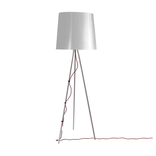 Buy online latest and high quality Eva Floor Lamp from Martinelli Luce | Modern Lighting + Decor