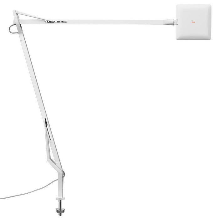 Buy online latest and high quality Kelvin Edge Table Lamp from Flos | Modern Lighting + Decor