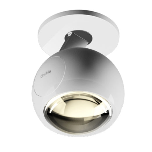Buy online latest and high quality io Pico Flat C Ceiling Light from Occhio | Modern Lighting + Decor