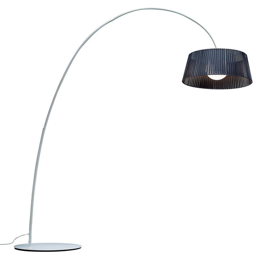 Buy online latest and high quality Ribbon TE A Floor Lamp from Morosini | Modern Lighting + Decor