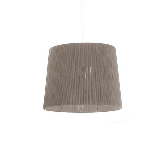 Rafia Pendant Light from Fambuena | Modern Lighting + Decor
