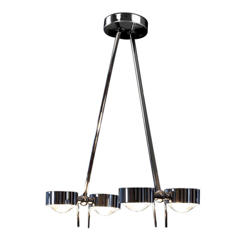 Buy online latest and high quality Puk Ceiling Sister Twin LED 80 cm from Top Light | Modern Lighting + Decor