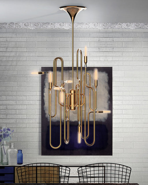 Clark Pendant Light from Delightfull | Modern Lighting + Decor