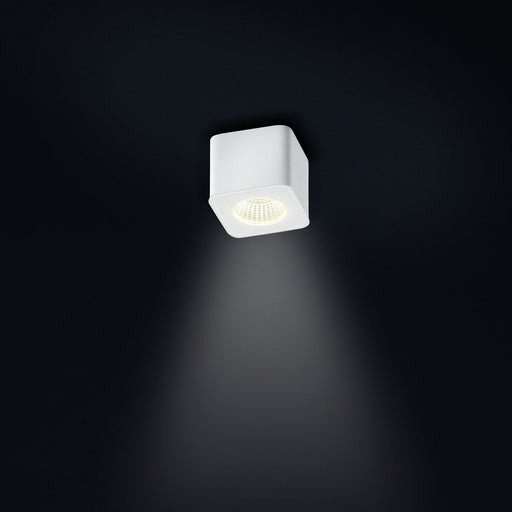 Buy online latest and high quality Oso Square Ceiling Light from Helestra | Modern Lighting + Decor