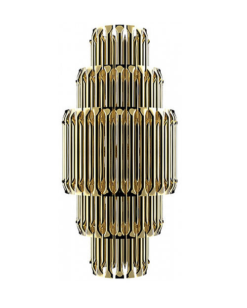 Matheny 5 Wall Sconce from Delightfull | Modern Lighting + Decor