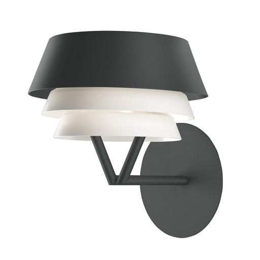 Gala Wall Sconce - Triple Shade from Carpyen | Modern Lighting + Decor